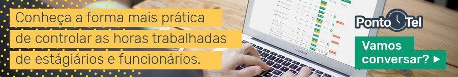 banner 12 PontoTel - Tudo Sobre a Lei do Estagiário: Direitos, Benefícios, Controle de Horas