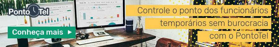 banner 13 trabalho temporario - Cultura Organizacional - O que é, Sua Importância e Exemplos