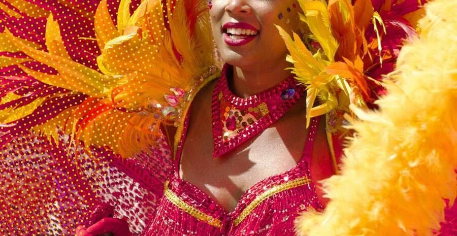 carnaval e feriado introducao