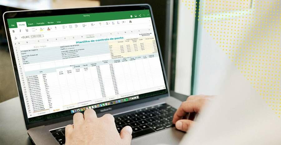 calculadora de horas trabalhadas como usar a calculadora de horas trabalhadas no excel