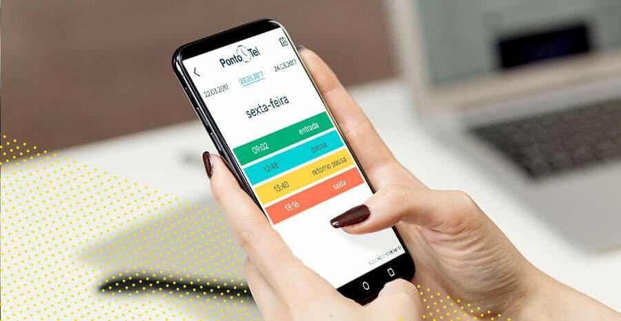 calculadora de horas trabalhadas controle de horas trabalhadas no celular