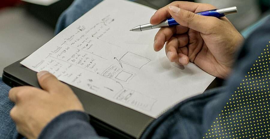 calculadora de horas trabalhadas na ponta do lapis calculando as horas trabalhadas