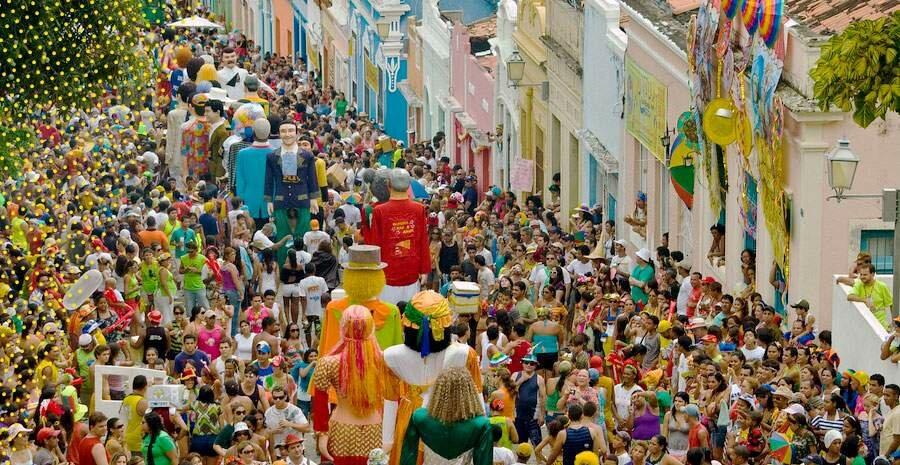 carnaval e feriado olinda - Carnaval é feriado? Datas e Folgas no Carnaval 2019
