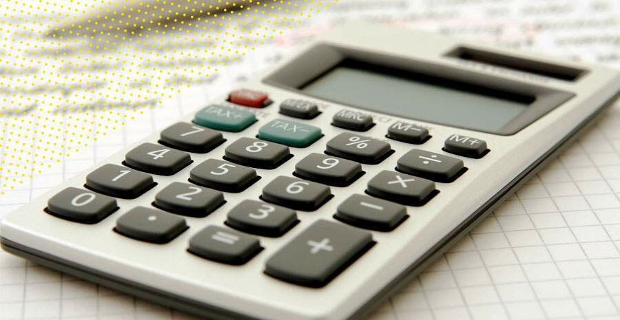 turnover calculo mensal