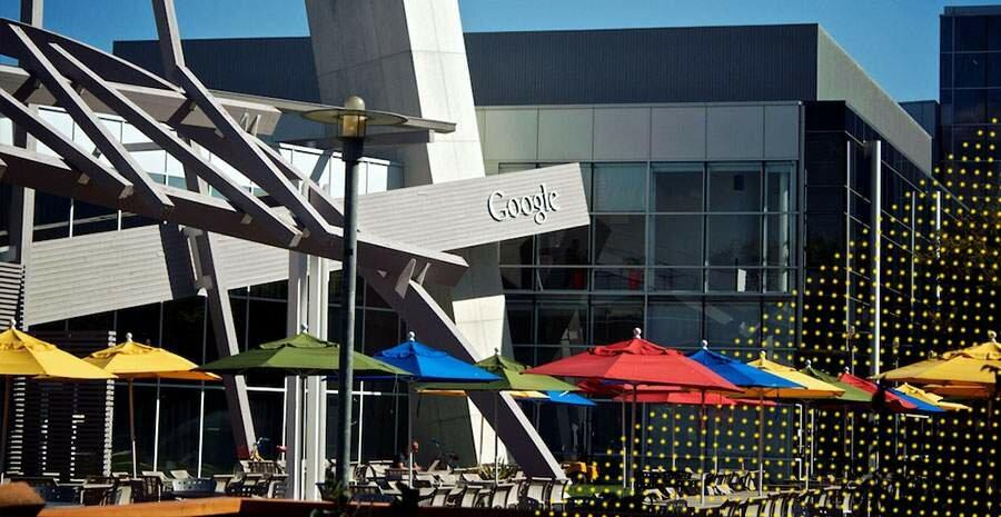 cultura organizacional google