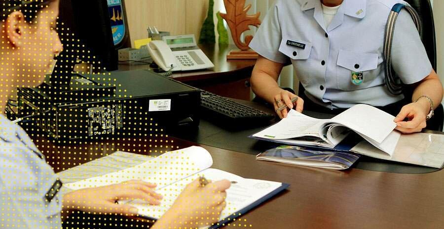 motivacao no trabalho otimizando atividades burocraticas