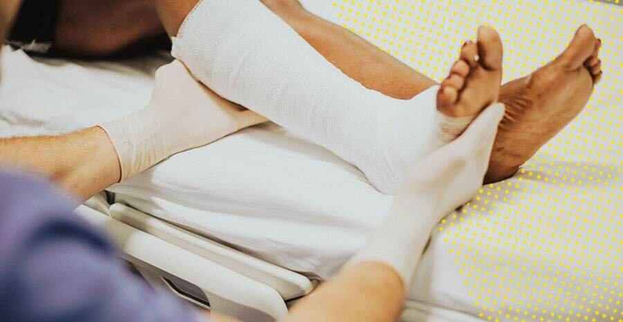 auxilio doenca acidente de trabalho