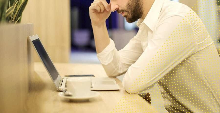 banco de horas negativo como lidar com um funcionario que sempre-tem
