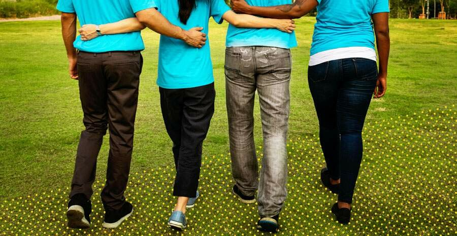 atividades team building introducao