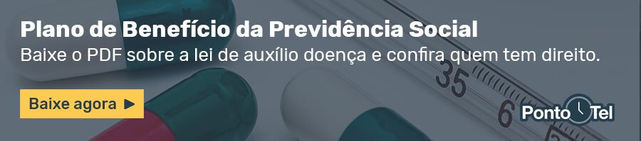 PDF plano de beneficio da previdencia