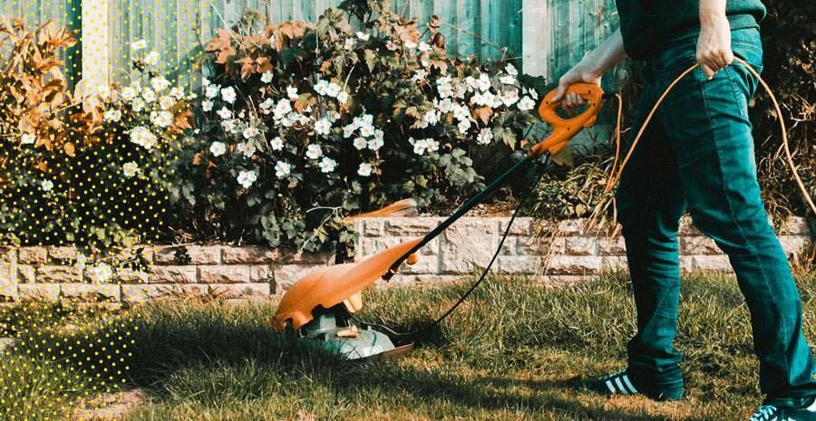 controle para condominios jardineiro